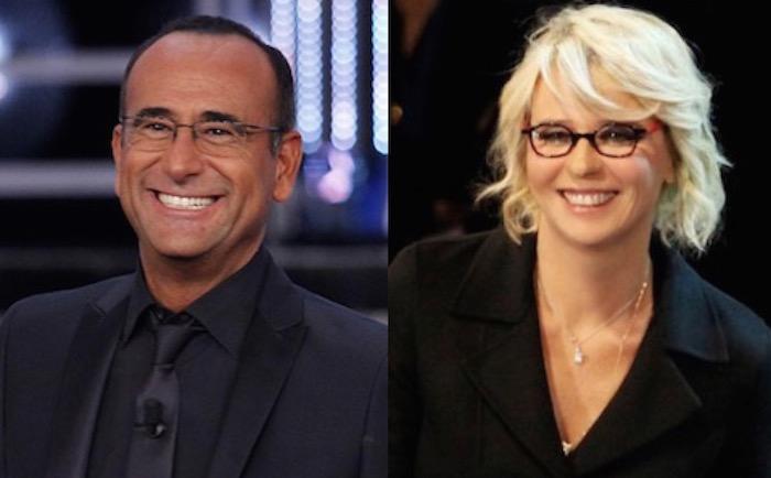 Oscar tv, vince Conti e la De Filippi pensa a San Remo