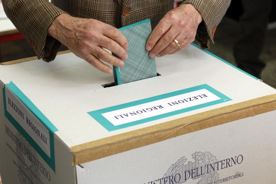 Elezioni regionali, nelle liste diversi impresentabili