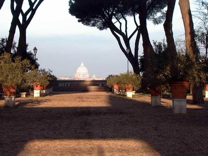Sposi a Roma? A disposizione anche i luoghi più belli