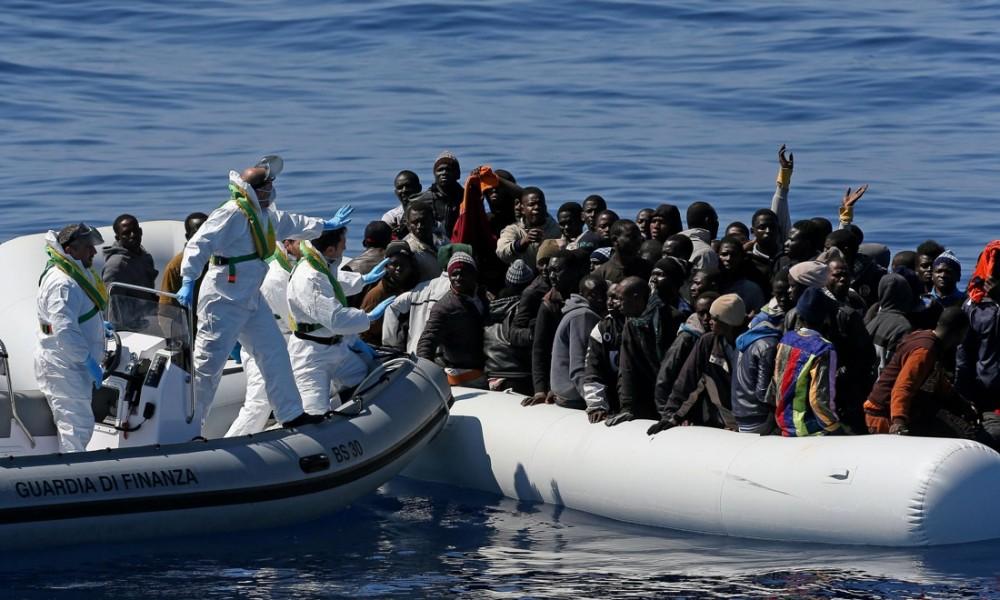 Immigrati, UE: via dall'Italia per 24 mila