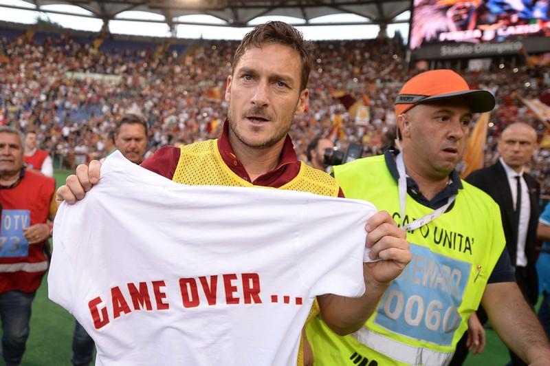 E' della Roma il derby - Champions