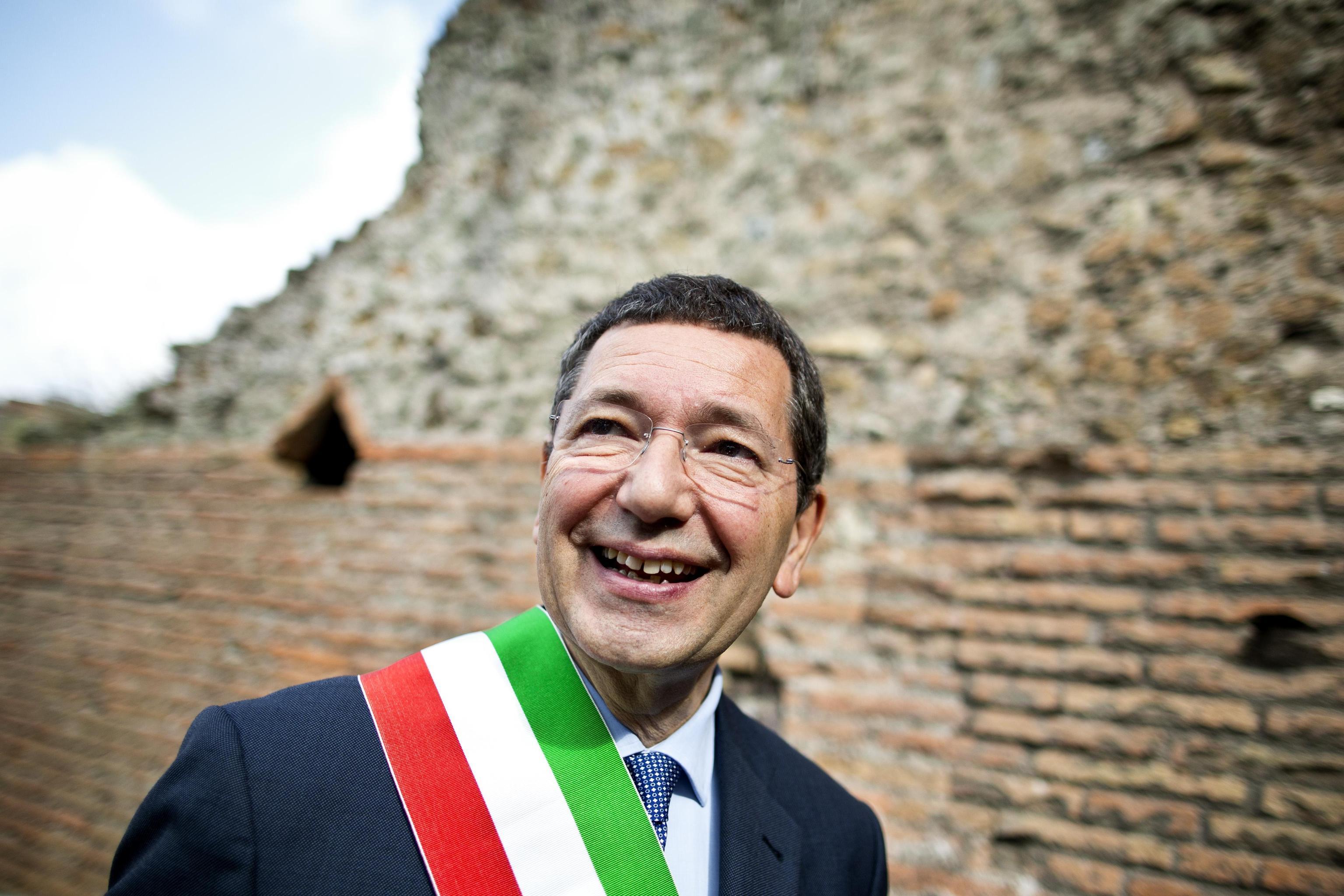 Rom, sicurezza, sfascio. Marino, non l'acqua, affonda Roma