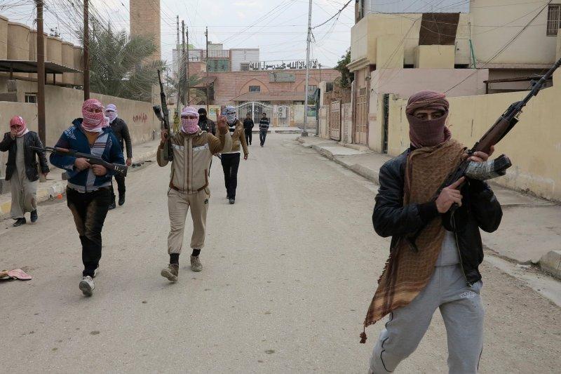 Iraq, l'ISIS conquista Ramadi