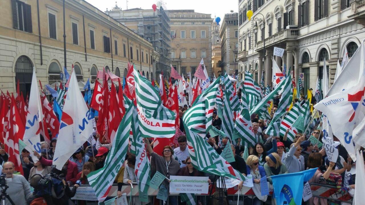 Marò, governo chiede arbitrato internazionale