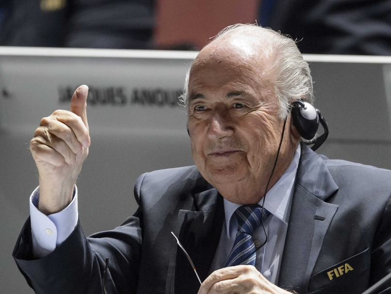 Blatter vince ancora, a dispetto di tutti