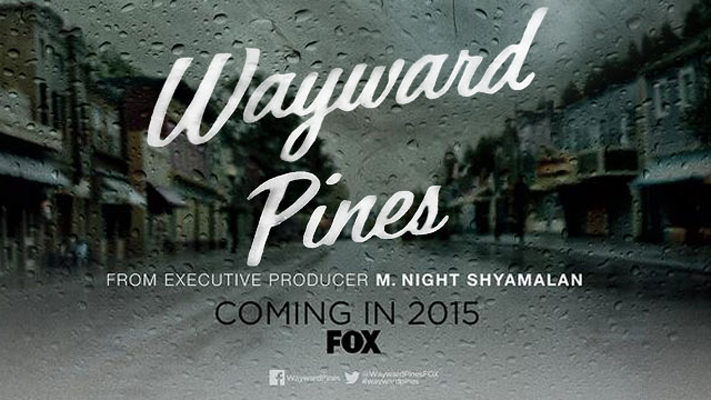 Fox, anteprima planetaria per Wayward Pines