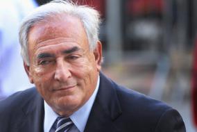 Dominique Strauss-Kahn Returns To Court