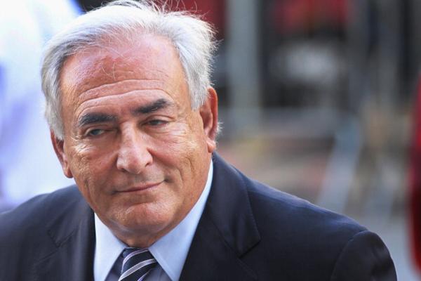 Strauss-Kahn assolto, non fu sfruttamento della prostituzione