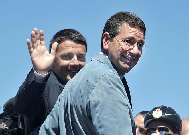 Mafia Capitale, Renzi avvisa Ignazio Marino
