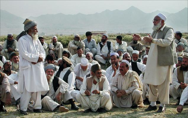 Pakistan, condannato per adulterio. Ha dieci anni