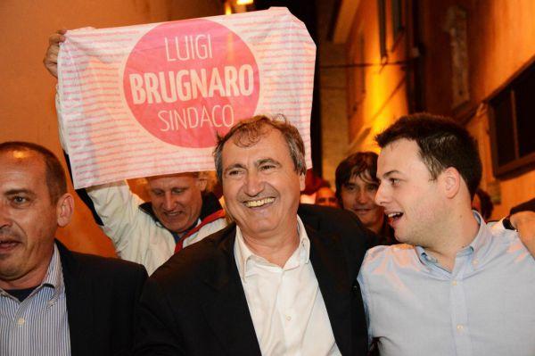 Comunali, batosta Pd: perde Venezia, Arezzo, Rovigo