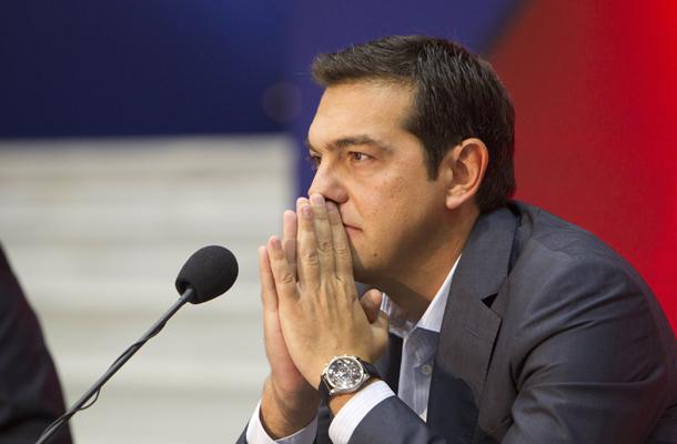 Ora Atene preoccupa Merkel ed Eurozona