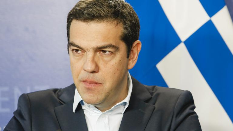 Grecia, Tsipras fa i conti con i suoi