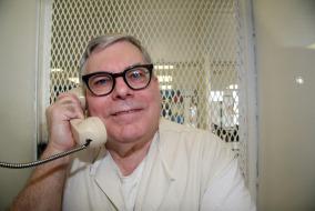 Texas Execution-Bower