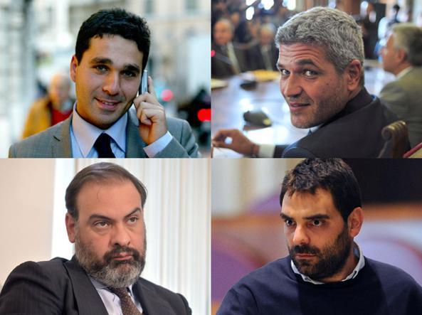 Mafia Capitale, altri 44 arresti