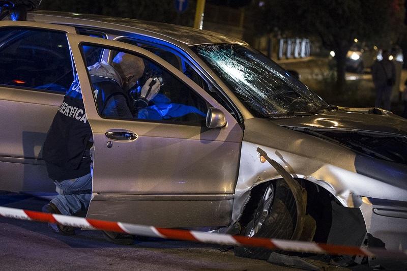 Incidente Boccea, presi i due rom