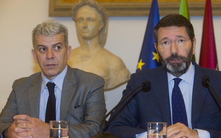 Mafia Capitale, M5S chiede dimissioni del sindaco