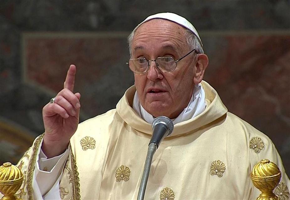 Enciclica, Papa Francesco: