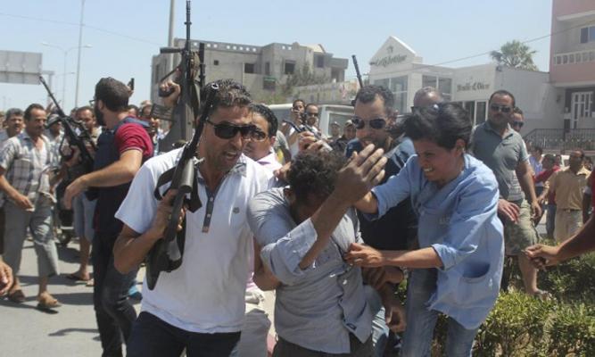 Tunisia, strage di turisti. 28 morti