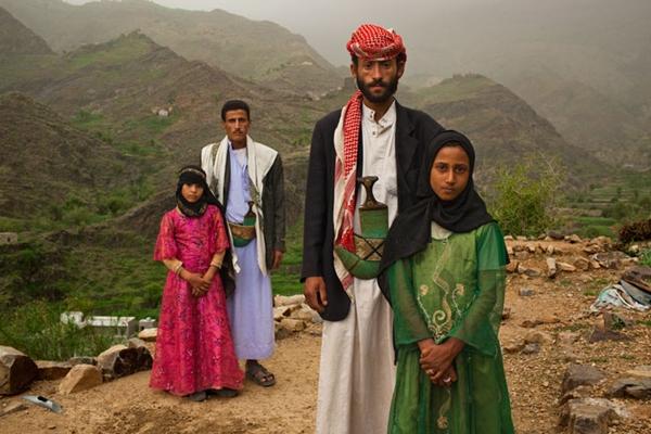 Spose bambine: come uccidere l'anima delle donne