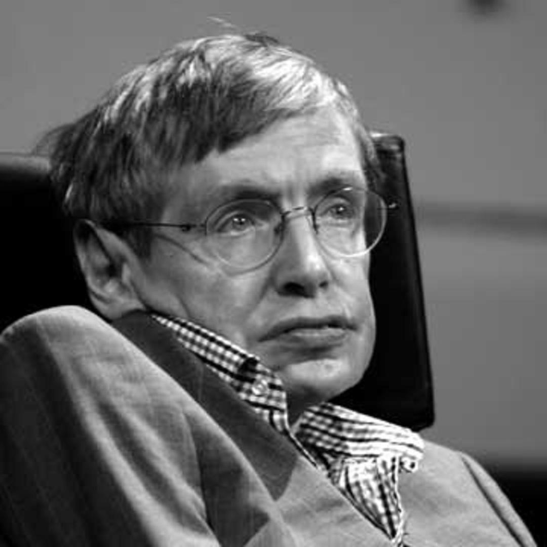 Se Stephen Hawking considera possibile l'eutanasia