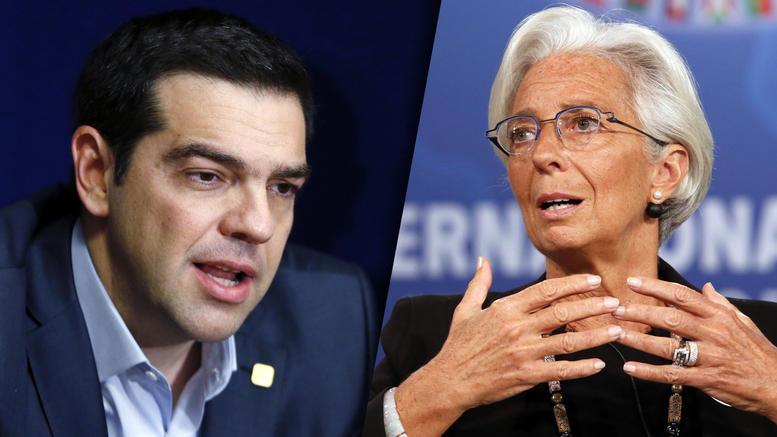 Grecia contro FMI, trattative di nuovo bloccate