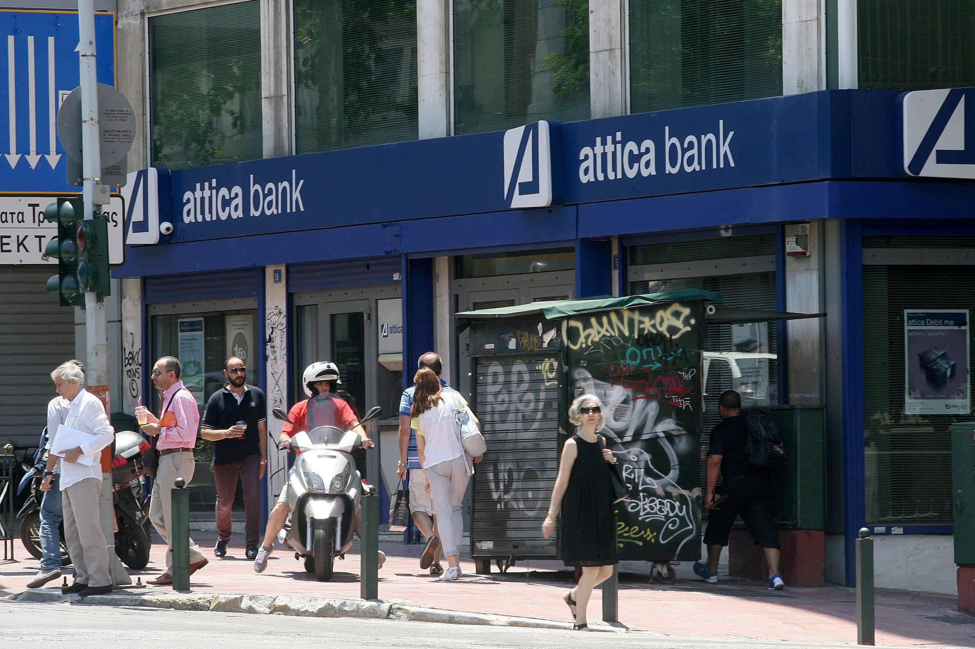 Grecia, dopo 21 giorni riaprono le banche. Pagati debiti per quasi 7 mld