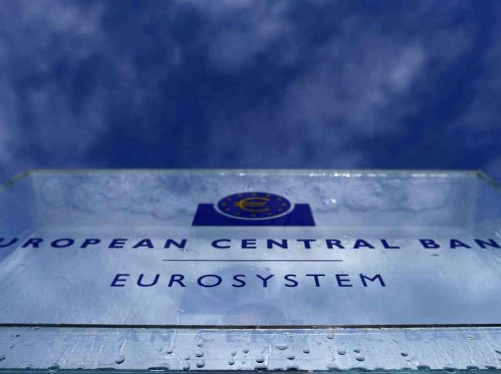 Bce raddoppia fondo Ela: altri 900 mln di Euro
