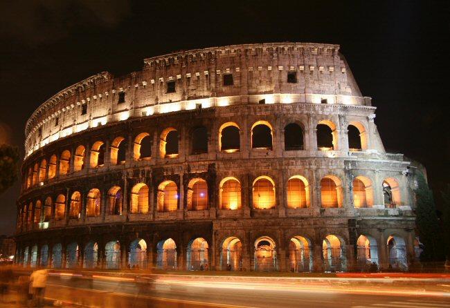 Musei gratis: al Colosseo il record di visite