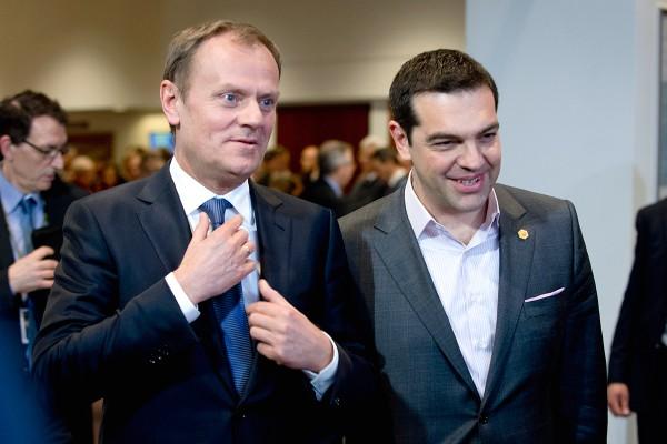 Grecia, Tsipras: tagli da 12 mld