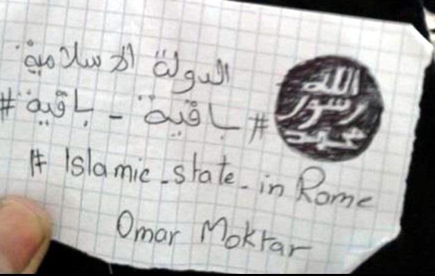 Due aspiranti jihadisti arrestati a Brescia