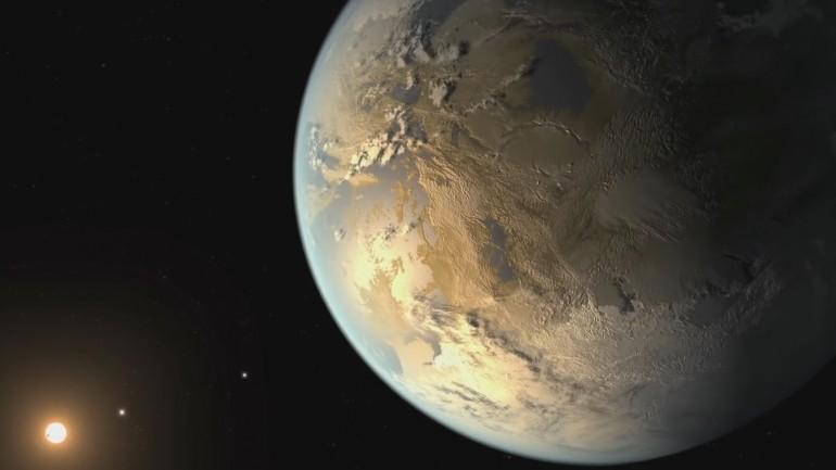Keplero scopre una nuova Terra