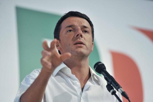 Conferenza ONU, Renzi: l'Europa non sia solo numeri