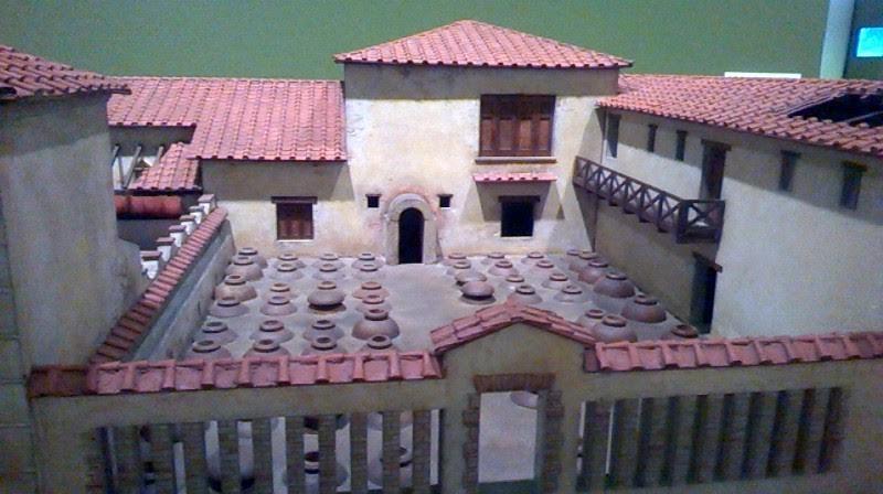 I sapori della Roma imperiale, tra tributi, tempeste e botteghe