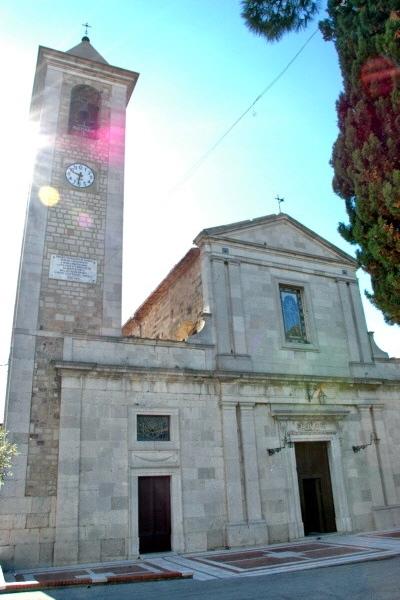 Crollo in chiesa in Molise, un morto
