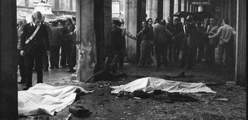 Piazza della Loggia, condanna dopo 41 anni