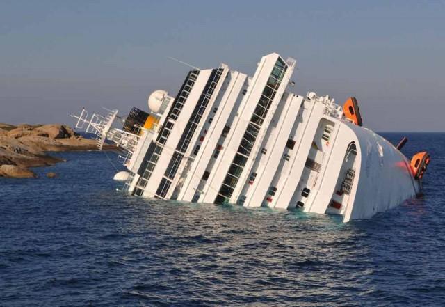 Concordia, fu colpa di Schettino: