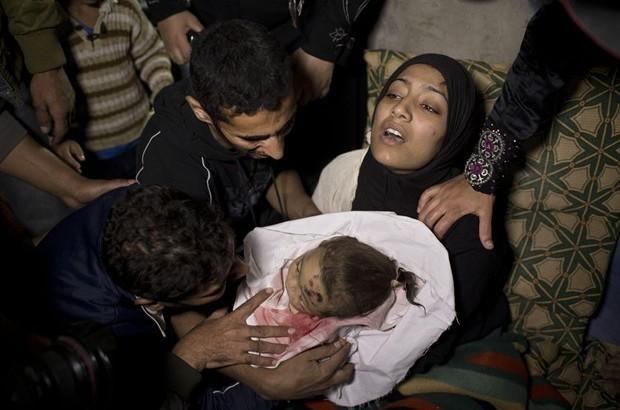 Israele, il terrorismo uccide un palestinese di 18 mesi