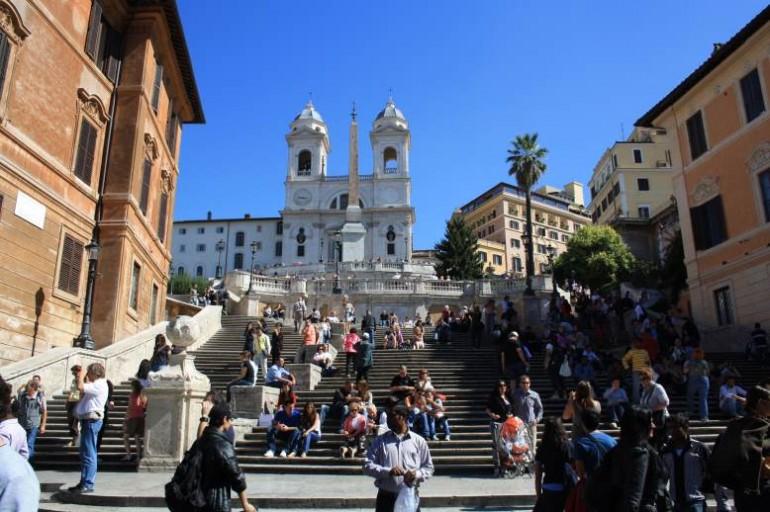 Per la 'Roma che piace', albergatori alla riscossa
