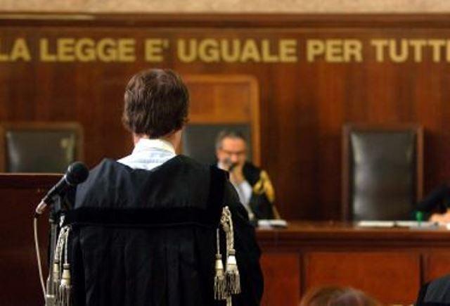 Codice penale, è scontro sulla riforma