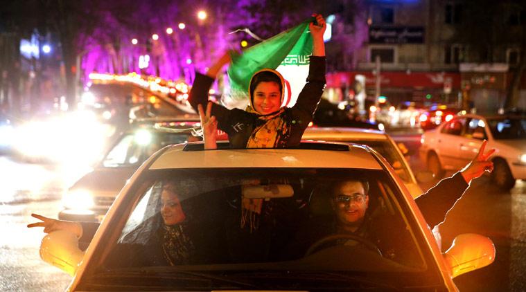 Iran, il ritorno di una potenza