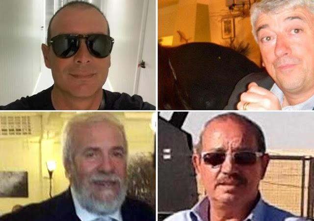 Italiani rapiti in Libia, Alfano: