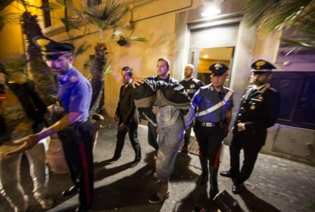Suicida il presunto killer del gioielliere romano