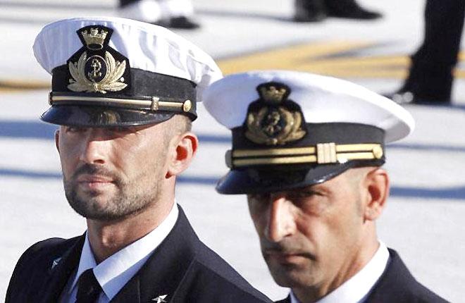 Caso Marò, Italia chiede il rientro di Girone