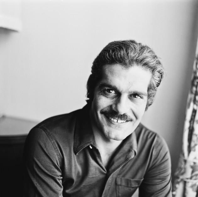 Omar Sharif, si spegne il fascino di un sorriso imperfetto