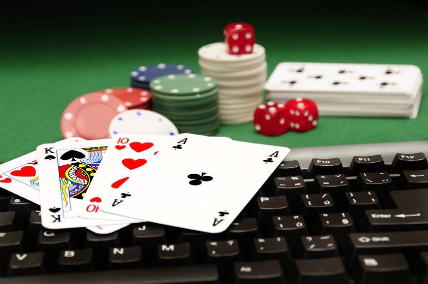 Le mani della 'Ndrangheta sul gioco on line