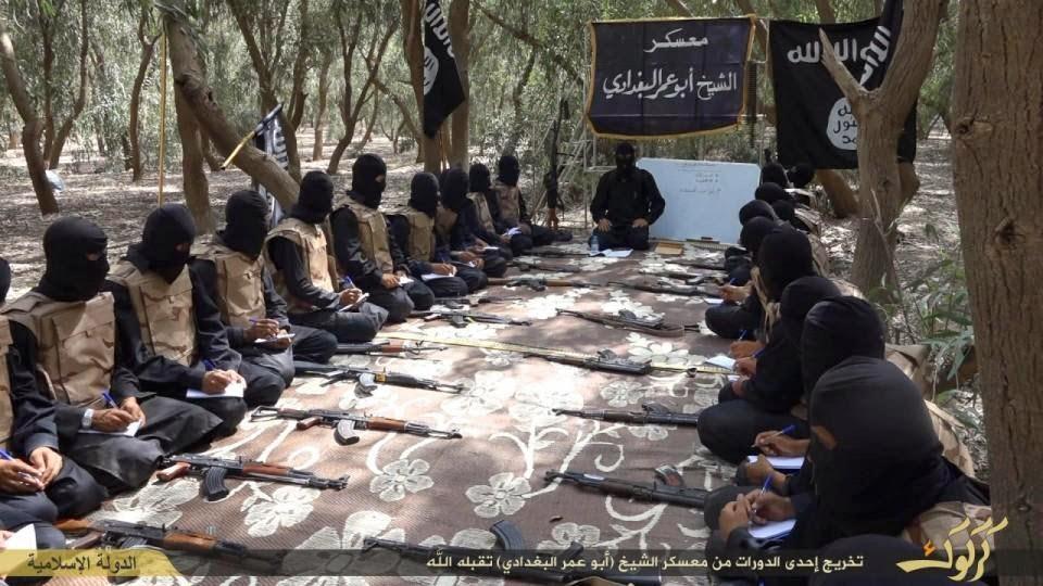 Foreign fighters, arrestato un reclutatore. Crescono le spose dell'Isis