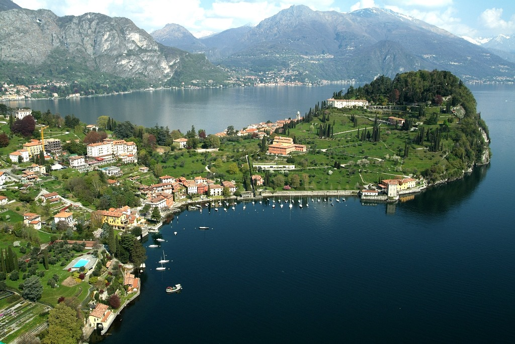 Bellagio: bellezza, icone e scoperte