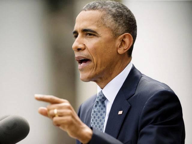 Obama autorizza raid in Siria, Putin: