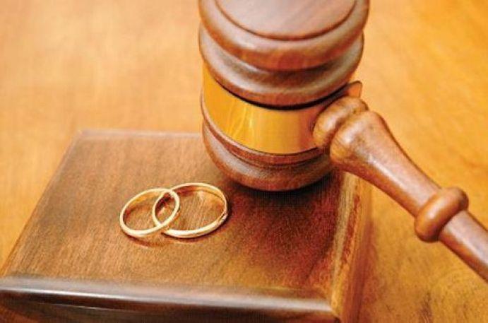 Divorzio breve, è boom delle separazioni